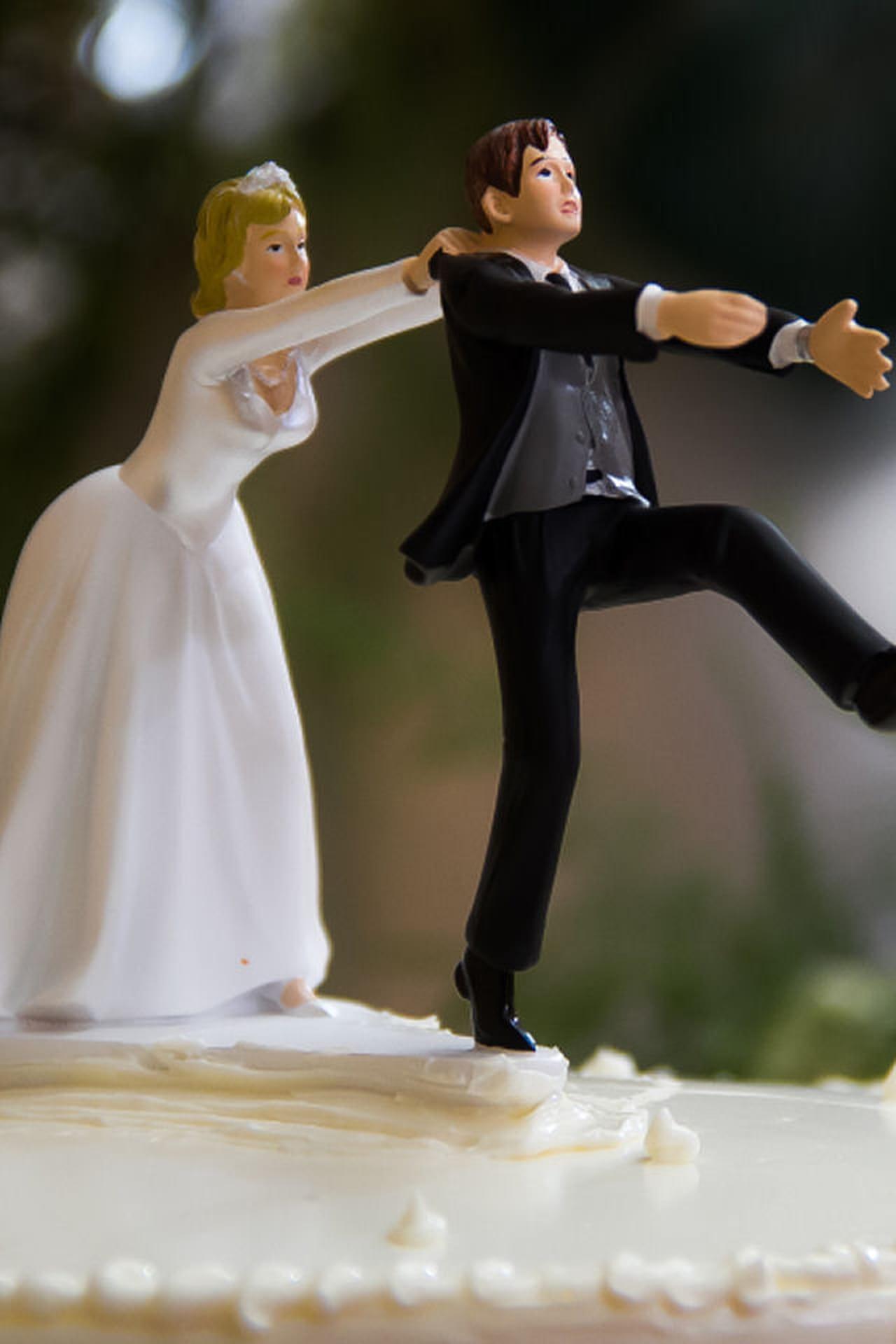 Scherzi per matrimonio come sorprendere gli sposi - Scherzi per letto degli sposi ...