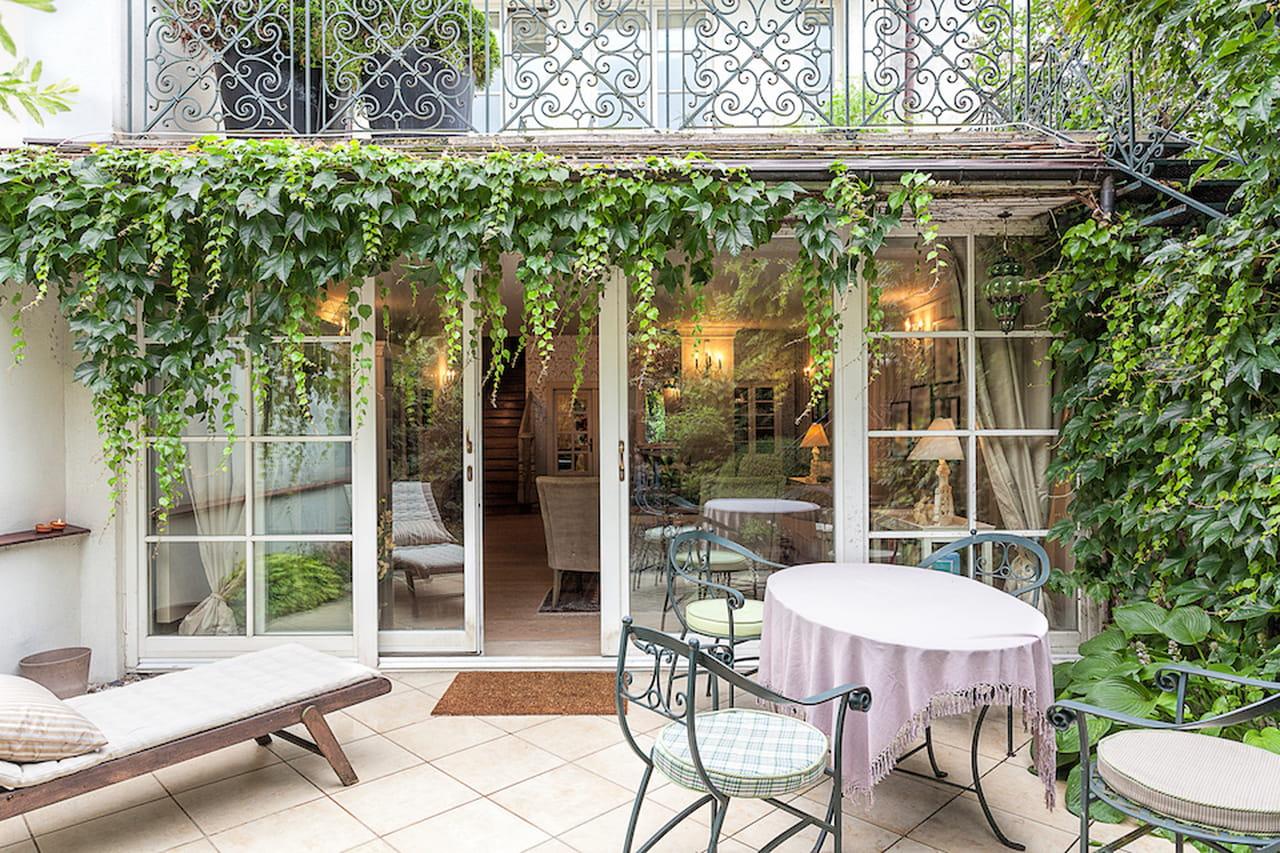 Ortensie Sul Balcone : Piante da balcone belle utili e profumate