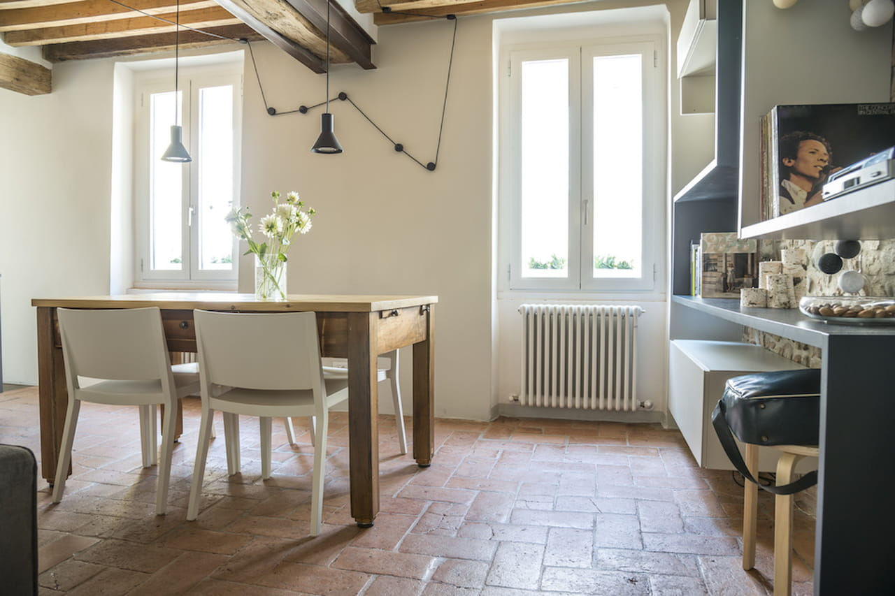 Tinte Pastello Per Pareti. Free Full Size Of Della Cucina Moderna ...