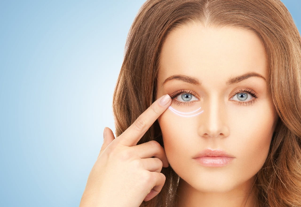 6 نصائح للتغلب على تجاعيد العين المبكرة