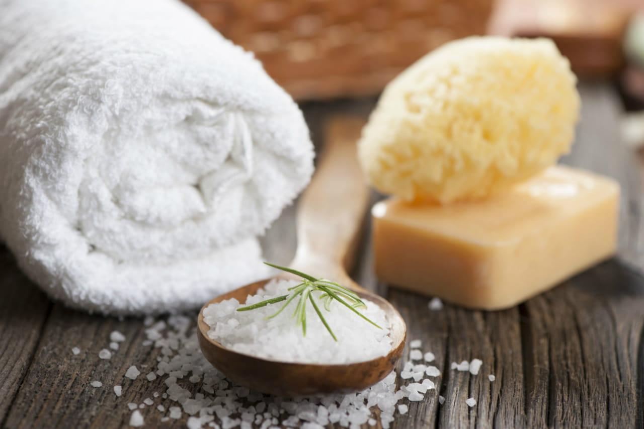 Ricetta Sali Da Bagno Effervescenti : Sali da bagno come si usano e quali sono