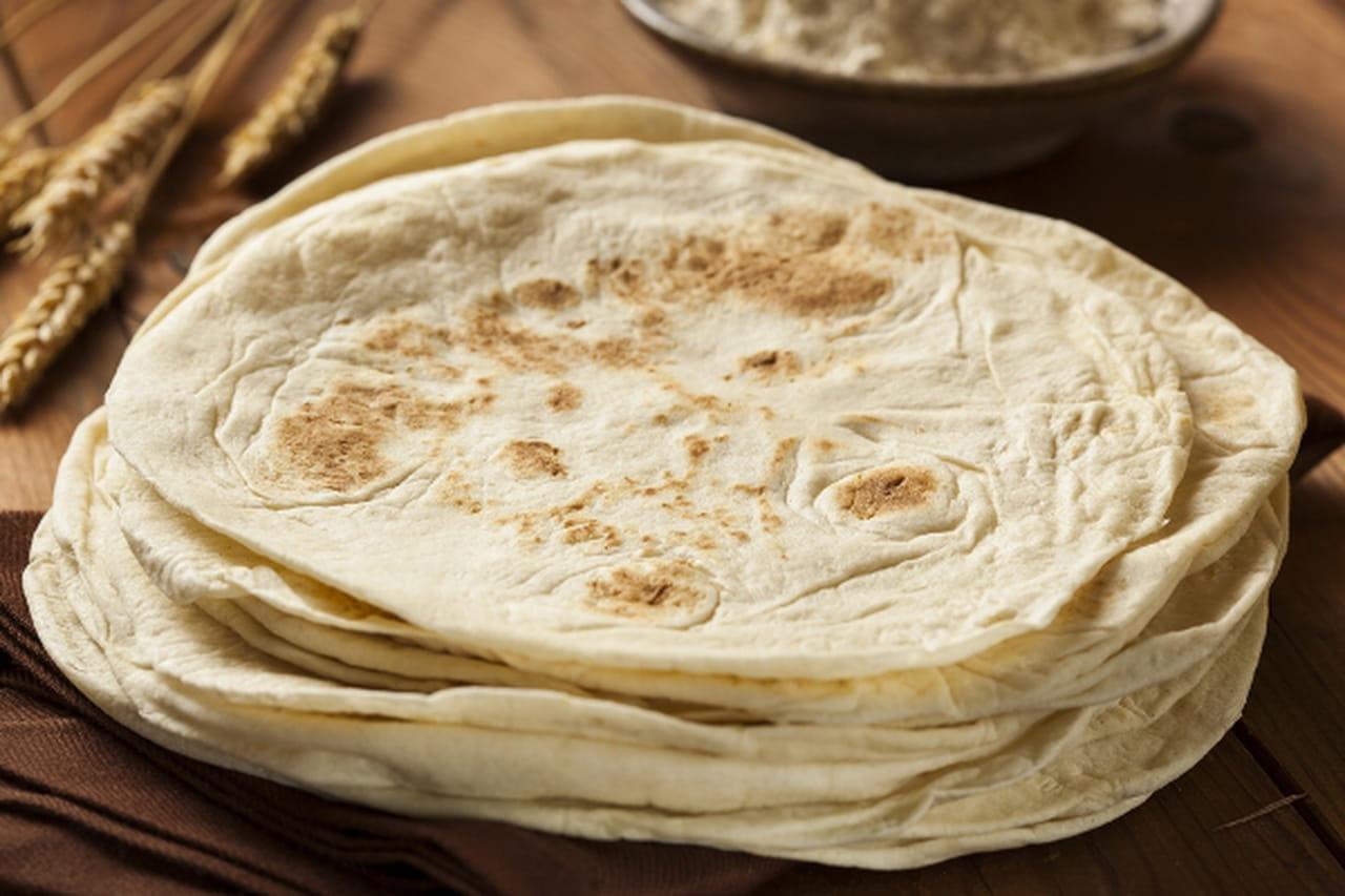 طريقة عمل خبز التورتيلا بطريقة سهلة 858529.jpg