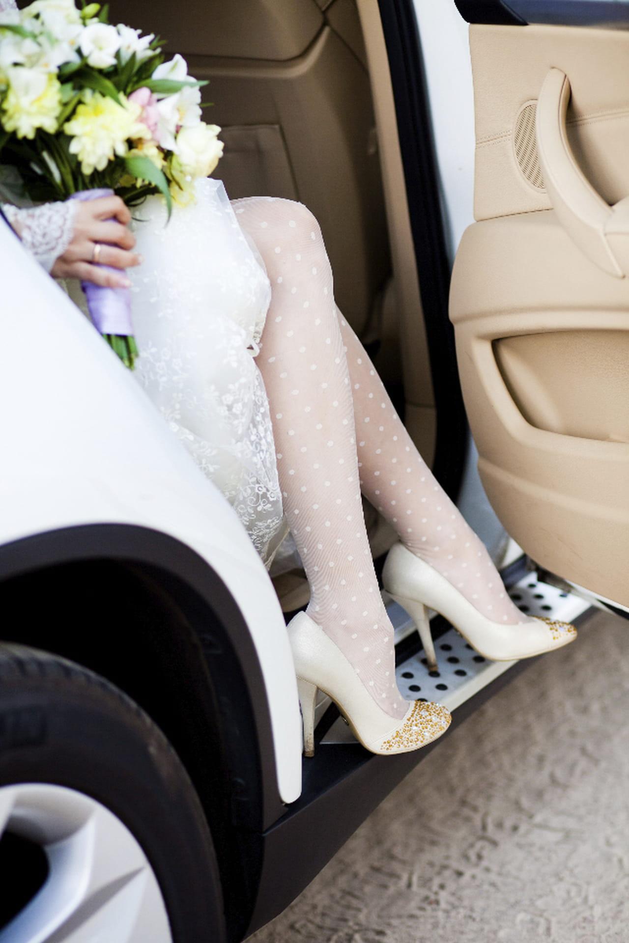 Matrimonio  10 idee per scegliere la scarpa da sposa giusta f8a94f803526