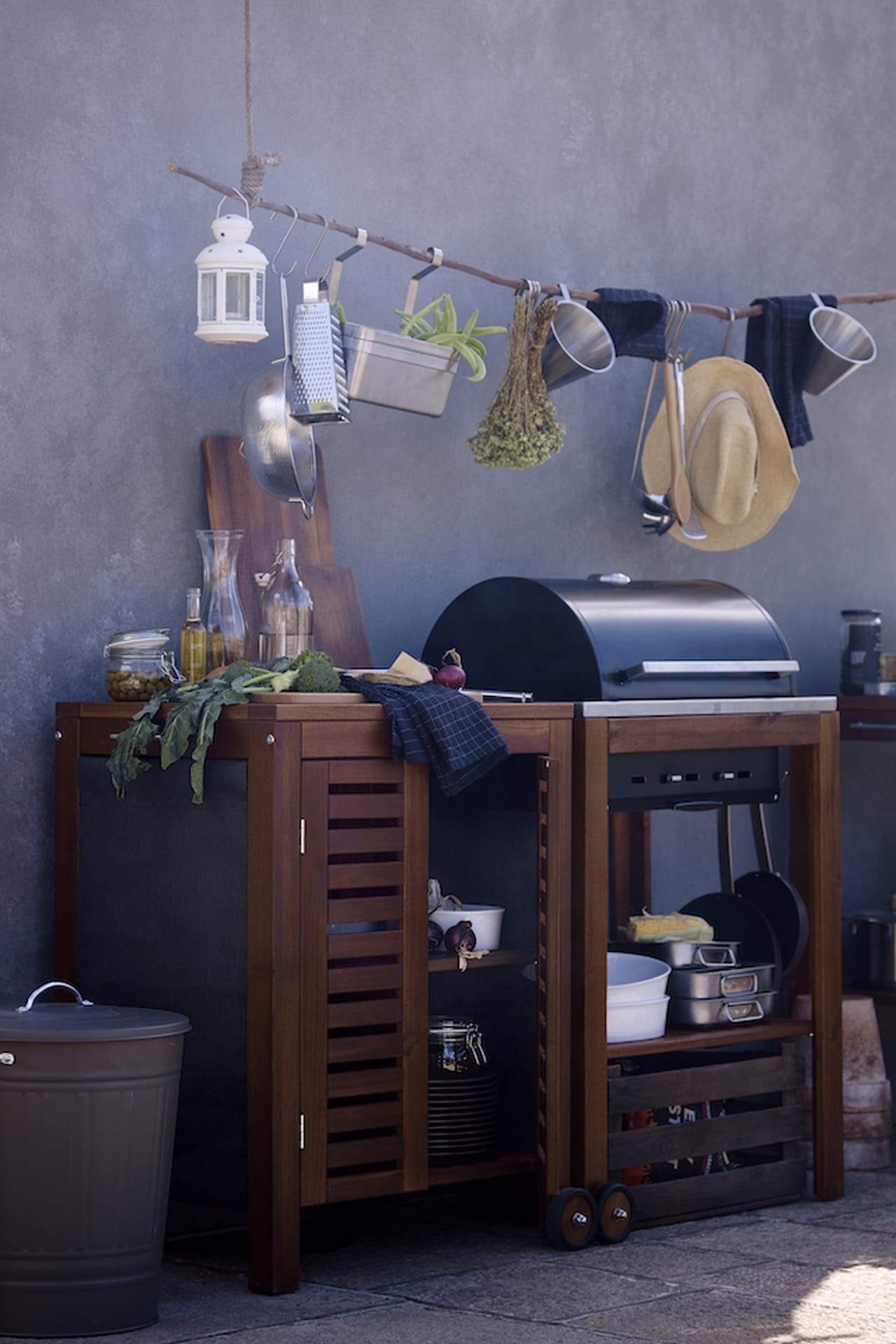 Armadi da esterno mobili per tutti gli usi e gusti - Ikea mobili esterno ...
