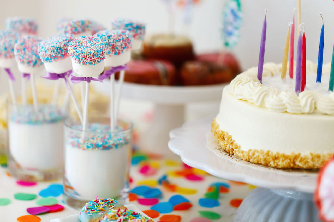 Célèbre Festa a sorpresa: 10 idee per il compleanno dei figli CC61