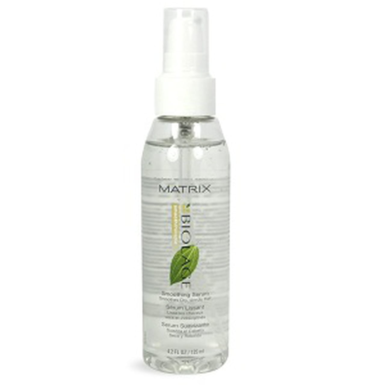 1f99c18bc 2- Matrix Biolage Smoothing Hair Serum