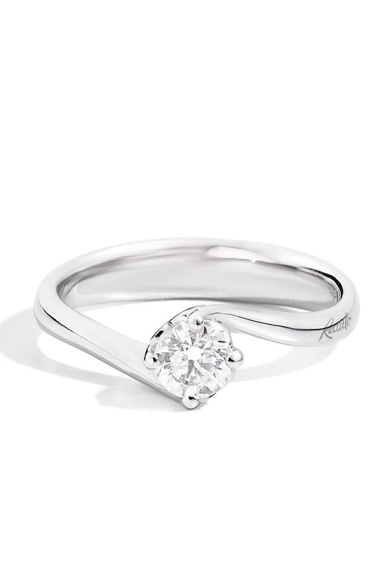Costo anello di fidanzamento solitario