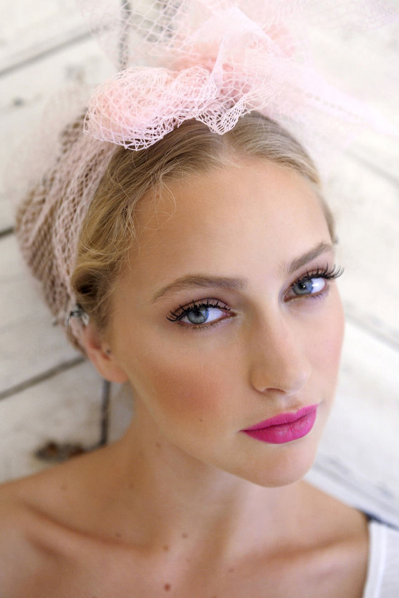Eccezionale Trucco da sposa: il make-up dell'estate è fresco e luminoso NJ17