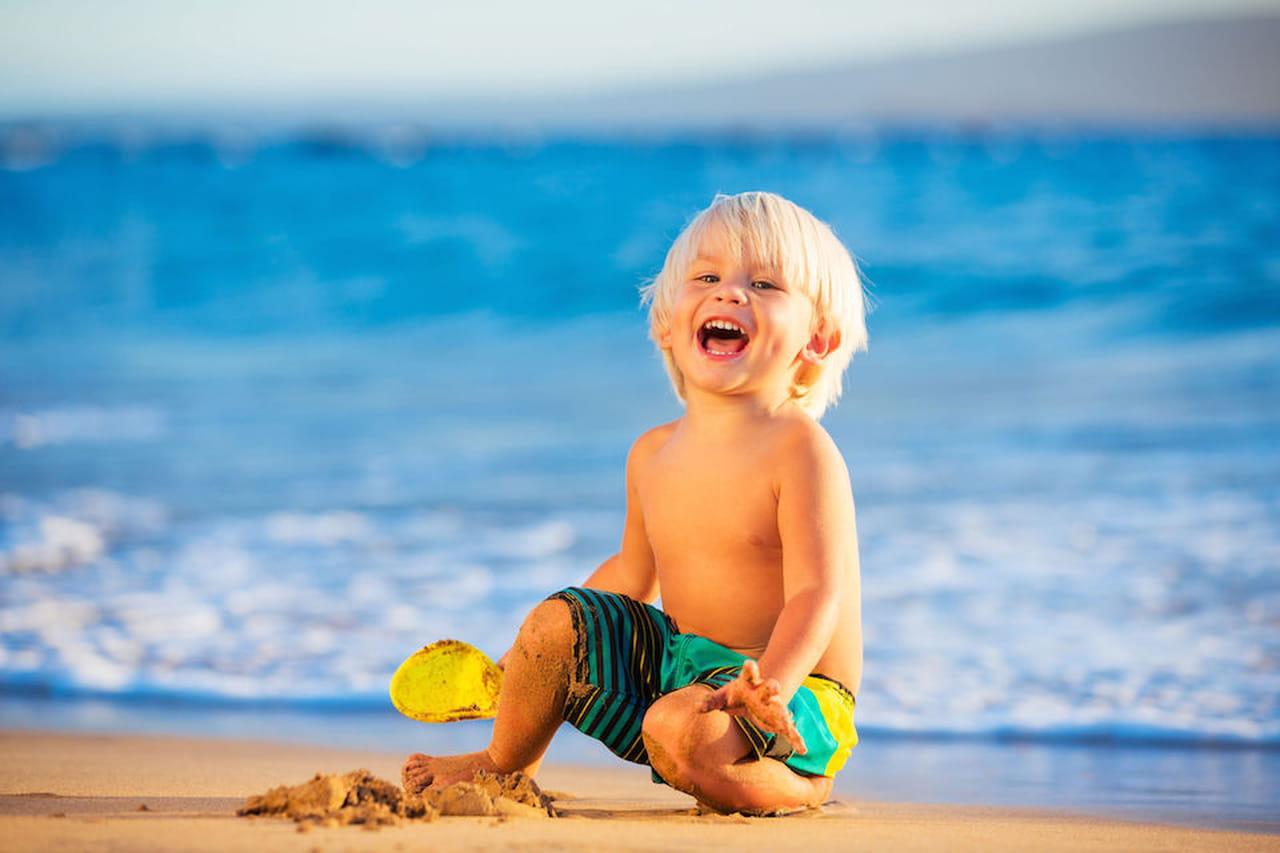 Costumi Da Bagno Per Bambini : Costumi da bagno per bambini: moda mare per maschietti