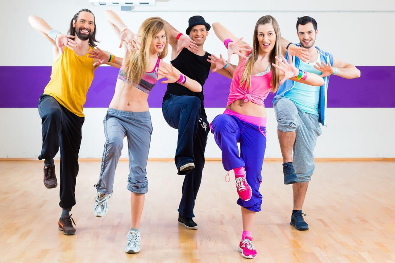 3- تعزيز اللياقة البدنية للجسم