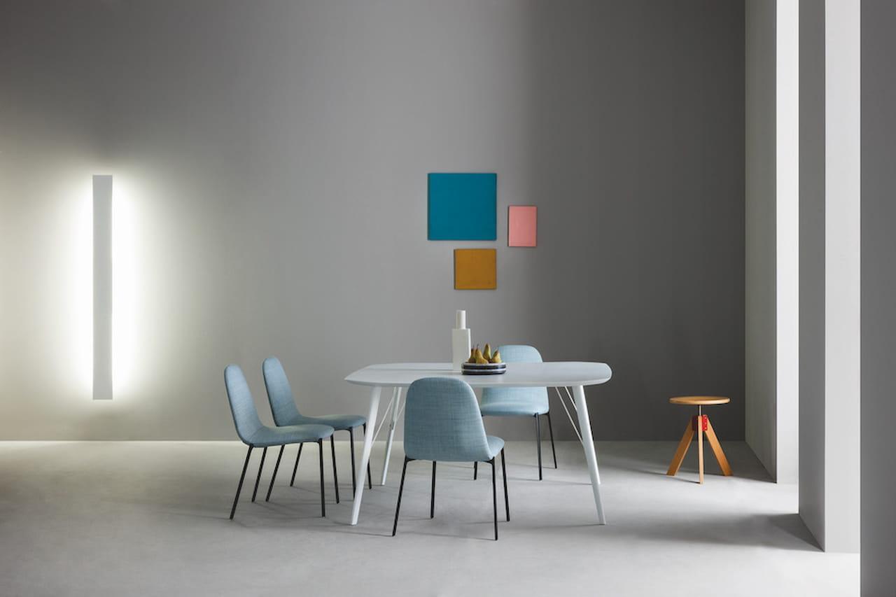 Sala da pranzo tavoli di design per tutti i gusti for Magazine design interieur