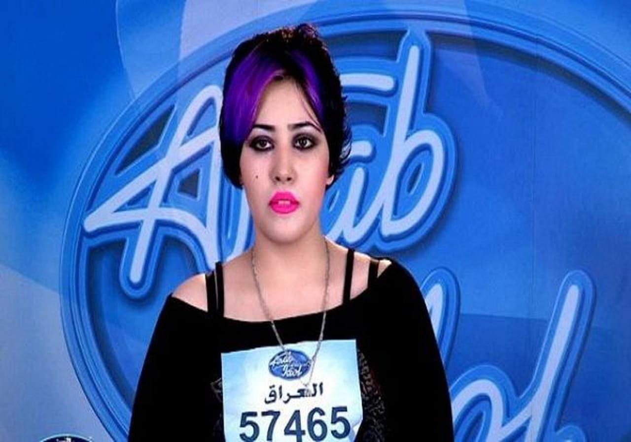 """شاهد بالصور والفيديو .. رغد """"مجنونة هيفاء وهبي"""" في آراب آيدول"""