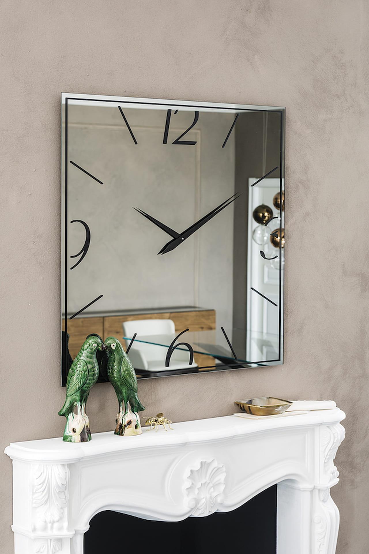 Orologi da parete moderni di design vintage o shabby - Orologi parete moderni ...