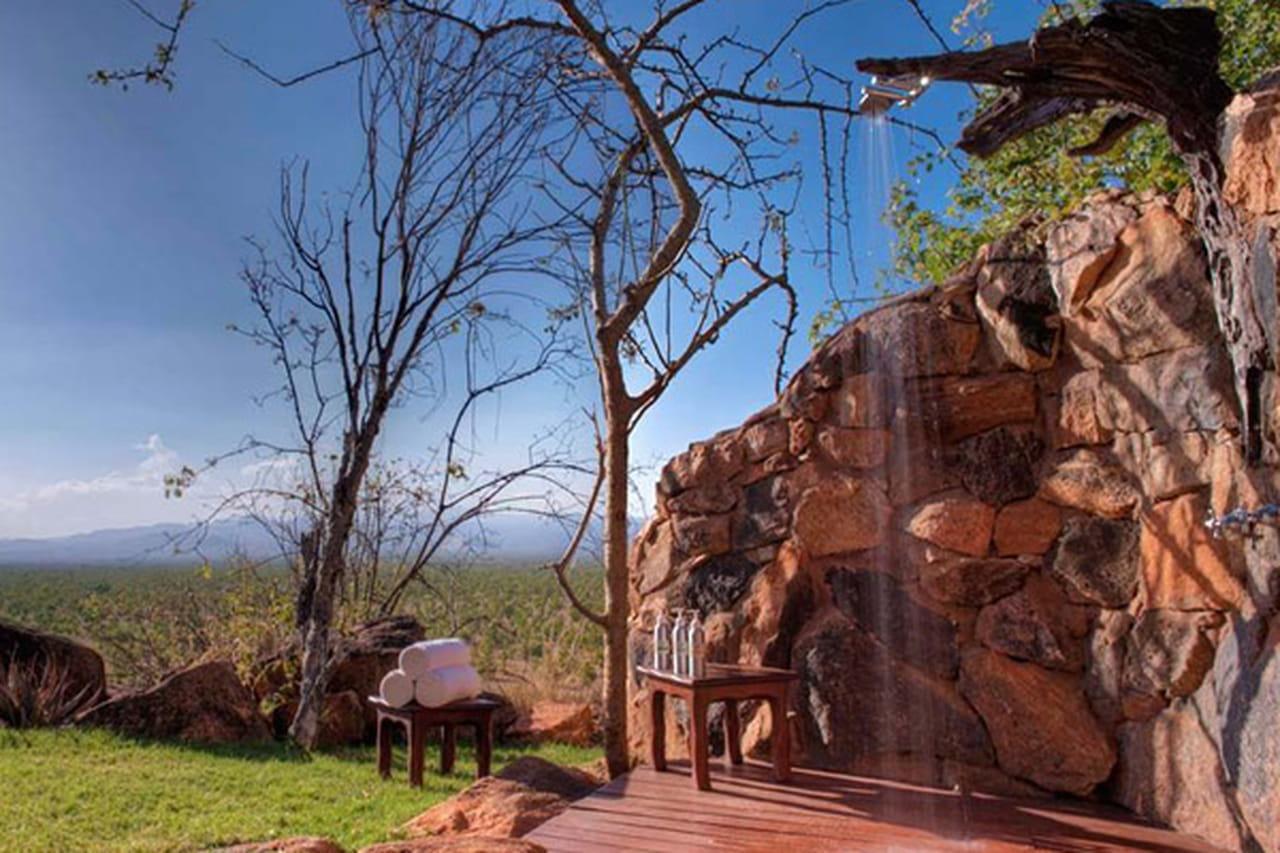 رحلة استجمام هادئة في غابات السافانا في كينيا. 875127.jpg