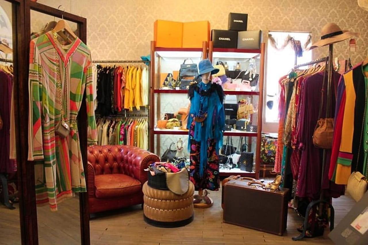 Abbigliamento vintage milano unica svela gli indirizzi for Negozi arredamento vintage milano