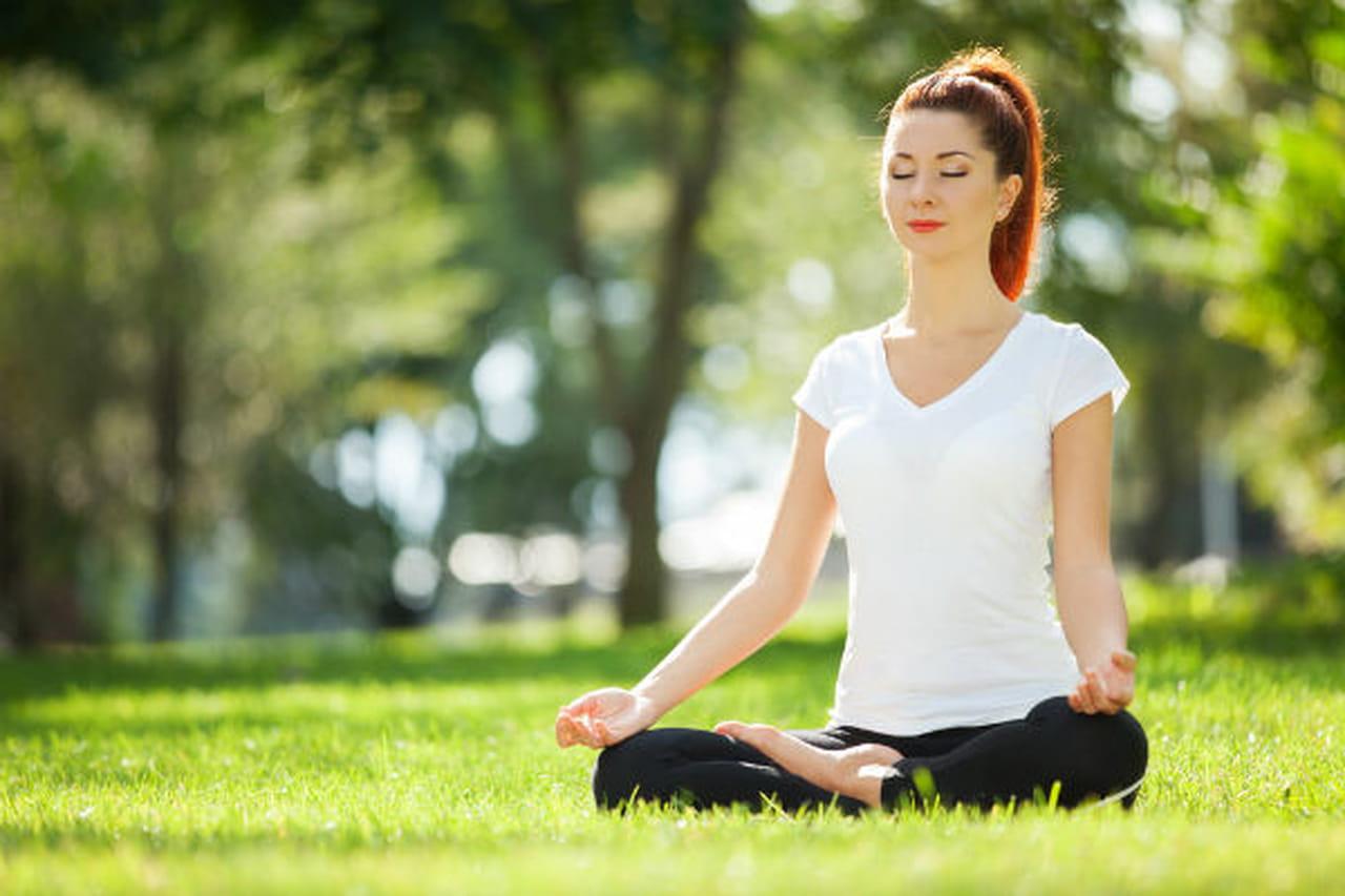 اسباب هامه تجعلك تقدمين علي اليوجا بانتظام يوميا