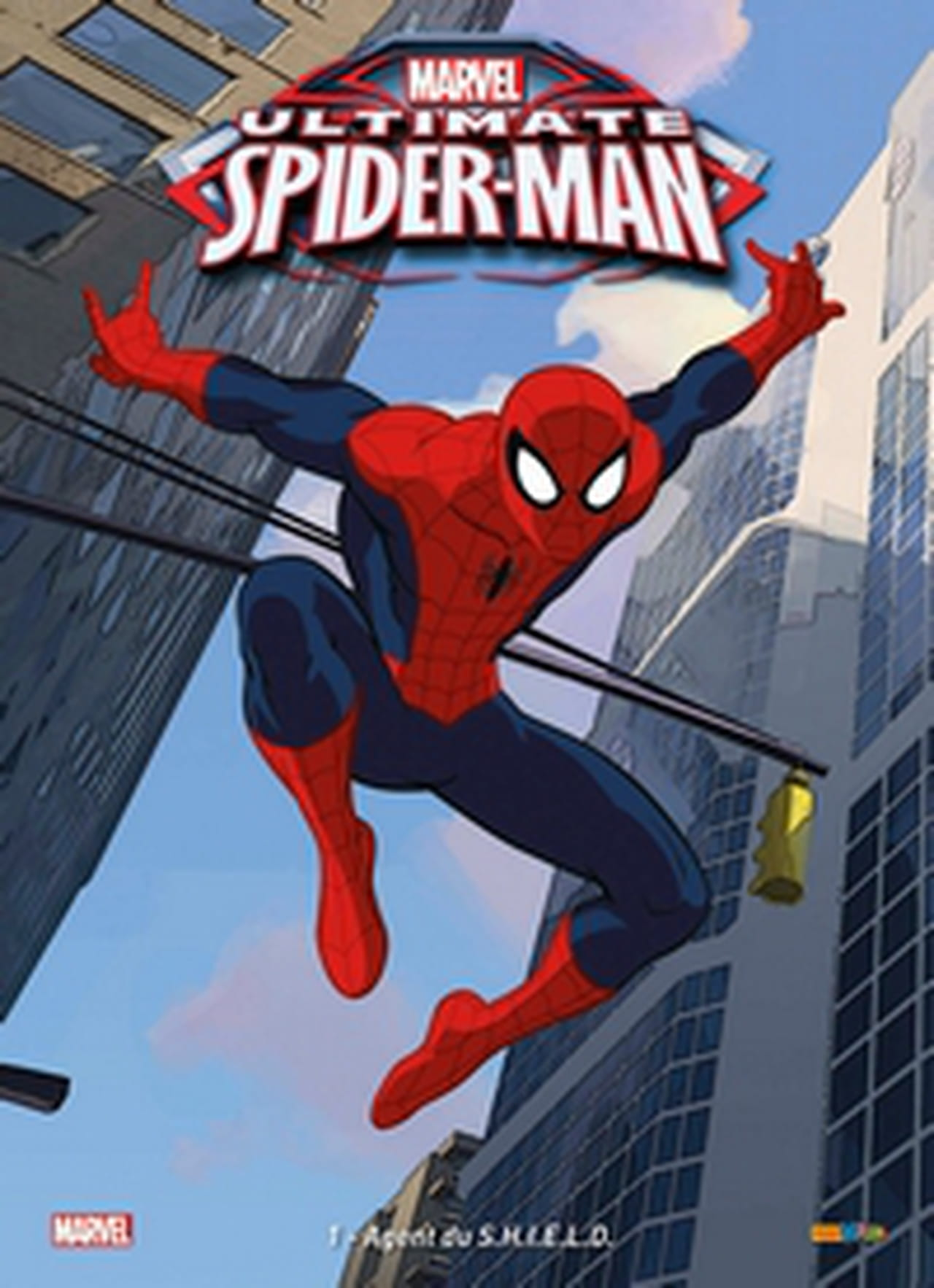 39 avengers 1 39 et 39 ultimate spider man 1 39 - Et spider man ...