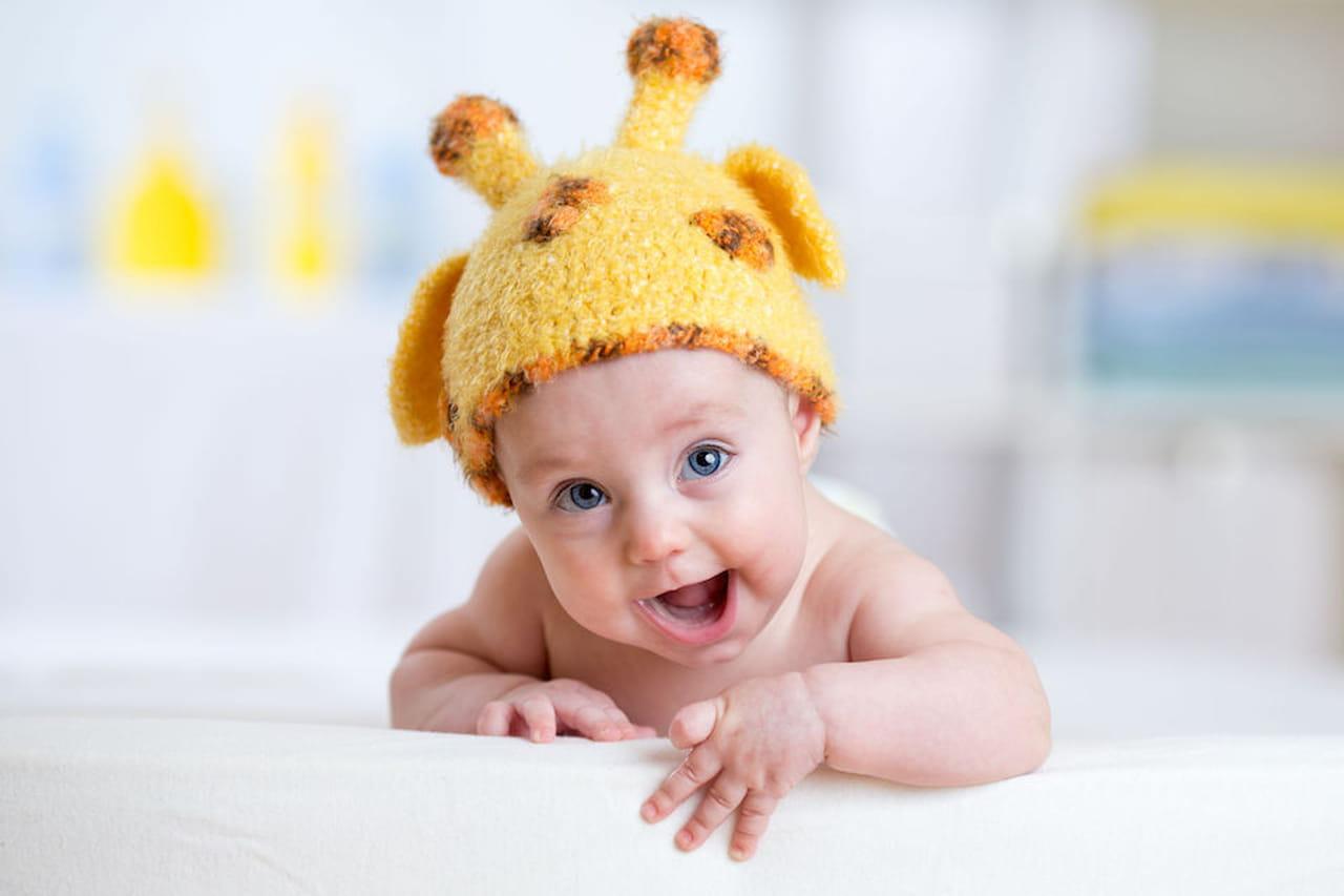 Scopri in questa sezione tutte le proposte moda delle migliori marche per neonati e neonate mesi. Non potrai resistere a tutine, completini, sacchi nanna, accessori, scarpine, pigiami e intimo.