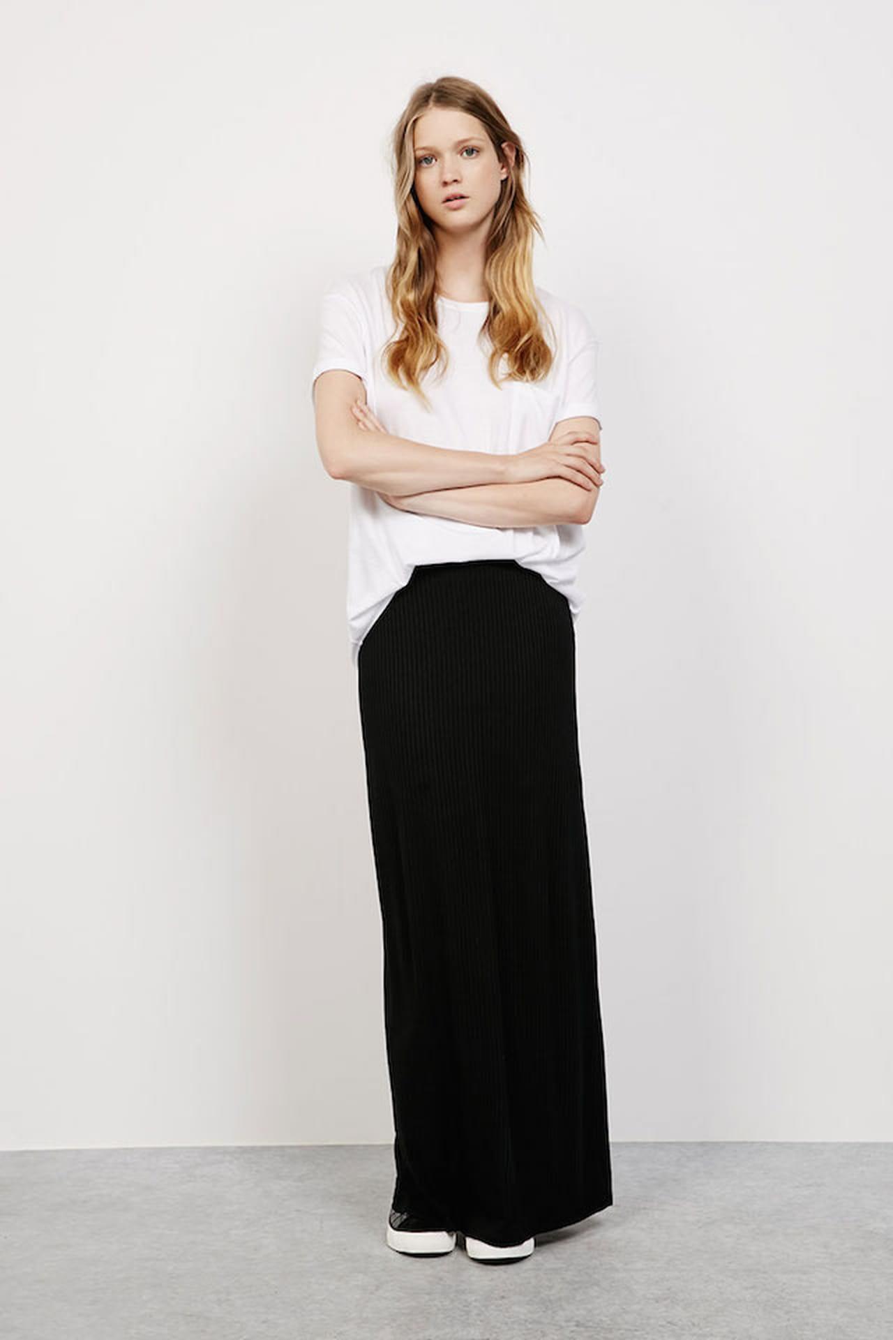 Connu Outfit gonna lunga: consigli per non sbagliare DM81