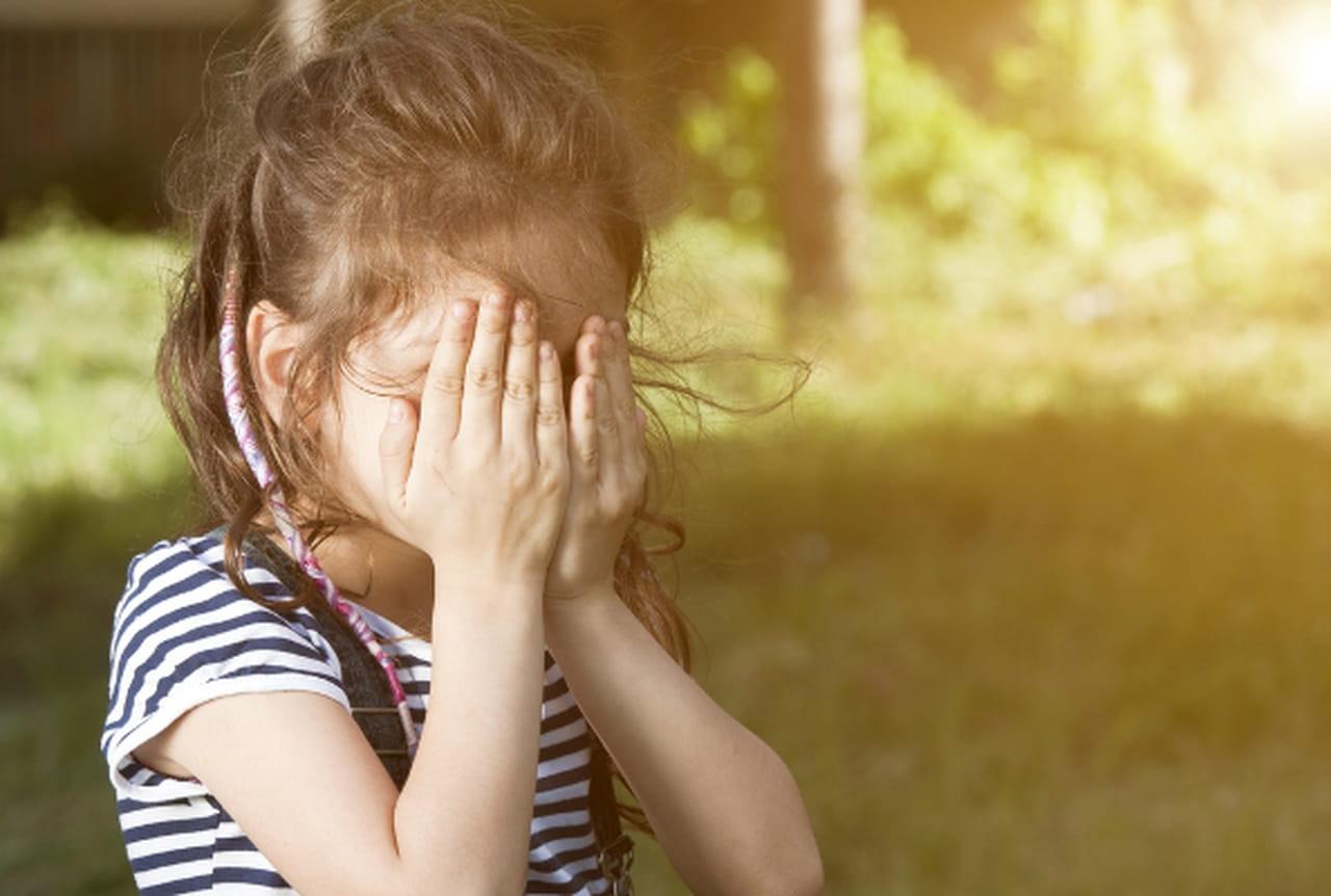 إحذري: 10 كلمات تدمر نفسية طفلك 877099.jpg