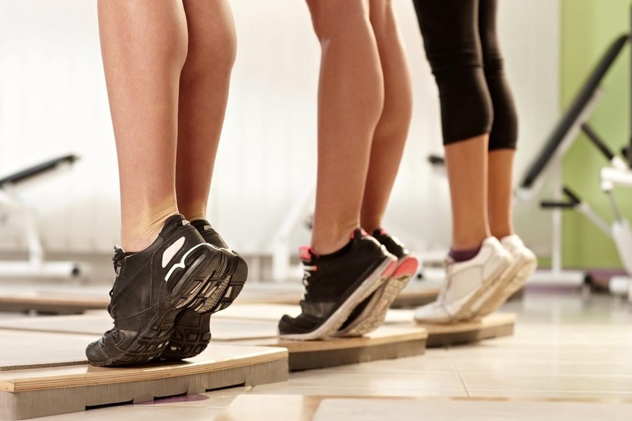 Как накачать икры ног в домашних условиях? 30
