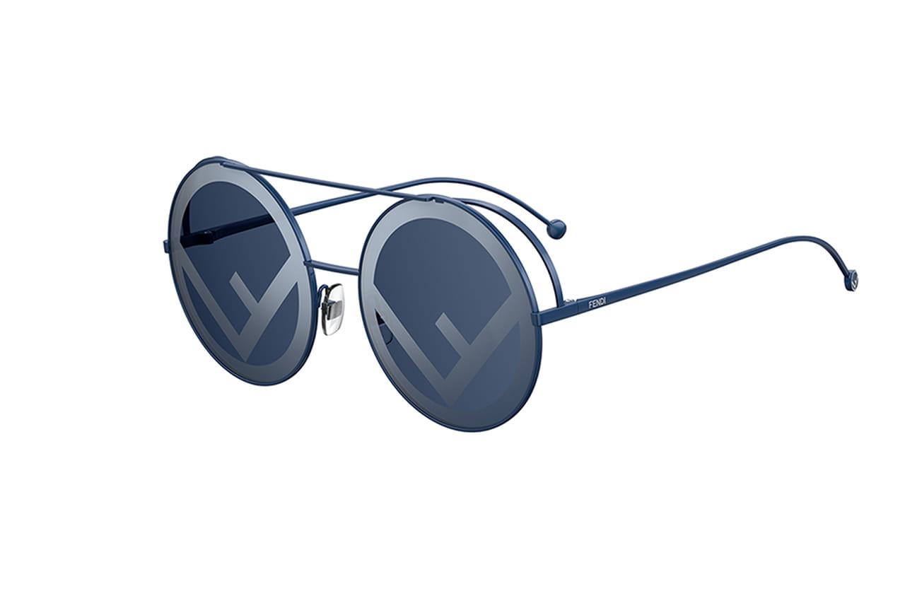 fb1219563211e 10 óculos de sol redondos para arrasar no verão