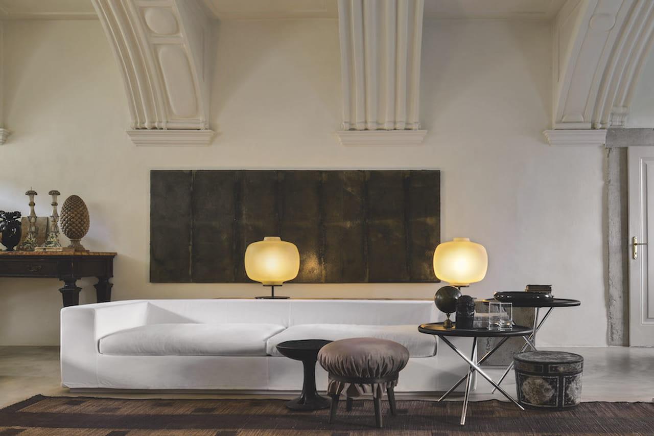 Idee casa colpi di fulmine design per arredare con stile for Arredare con stile