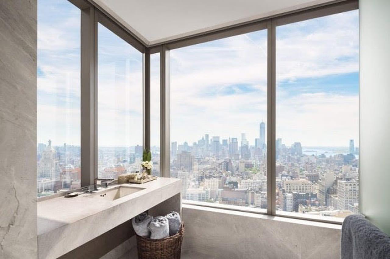 جولة مع تصميمات الديكور داخل شقة العارضة جيزيل بوندشن في نيويورك 839458.jpg