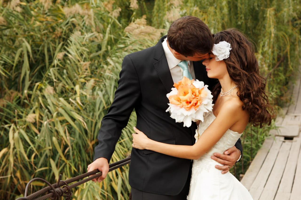 Foto Matrimonio 10 Idee Per Un Album Di Nozze Indimenticabile