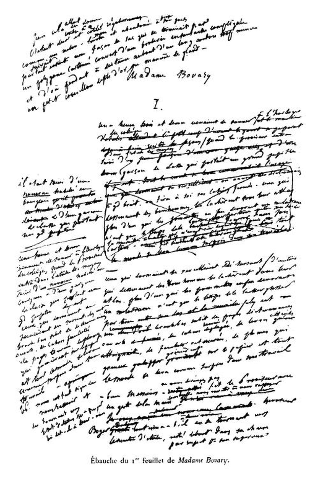 madame bovary de flaubert analyse et r 233 sum 233 3 3