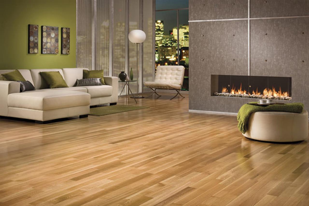 نصائح فنية تساعدك في اختيار الأرضيات لديكور المنزل