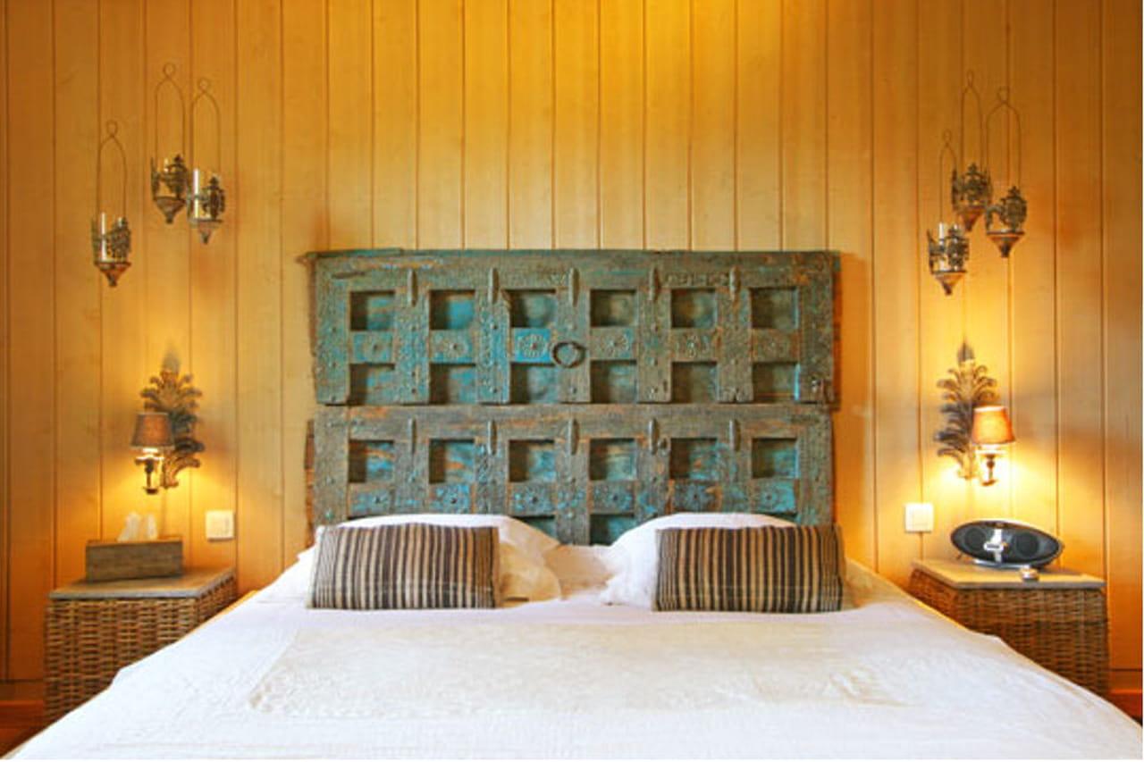 Casa nel bosco vacanze da sogno - Marocchine a letto ...