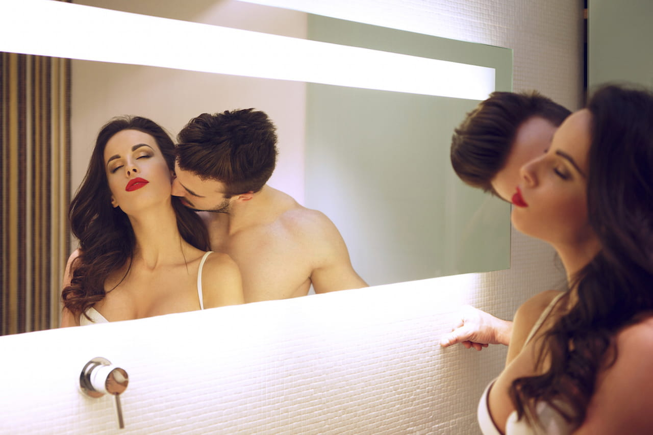 fare sesso in hotel puttana al maschile