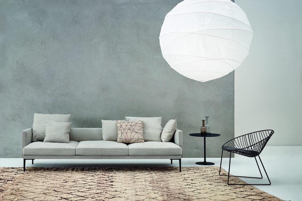 Color tortora e abbinamenti - Divano grigio abbinamenti ...