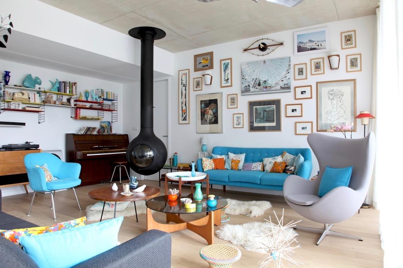 15 objetos para arrasar na decora o da sala for Objetos de decoracion de interiores