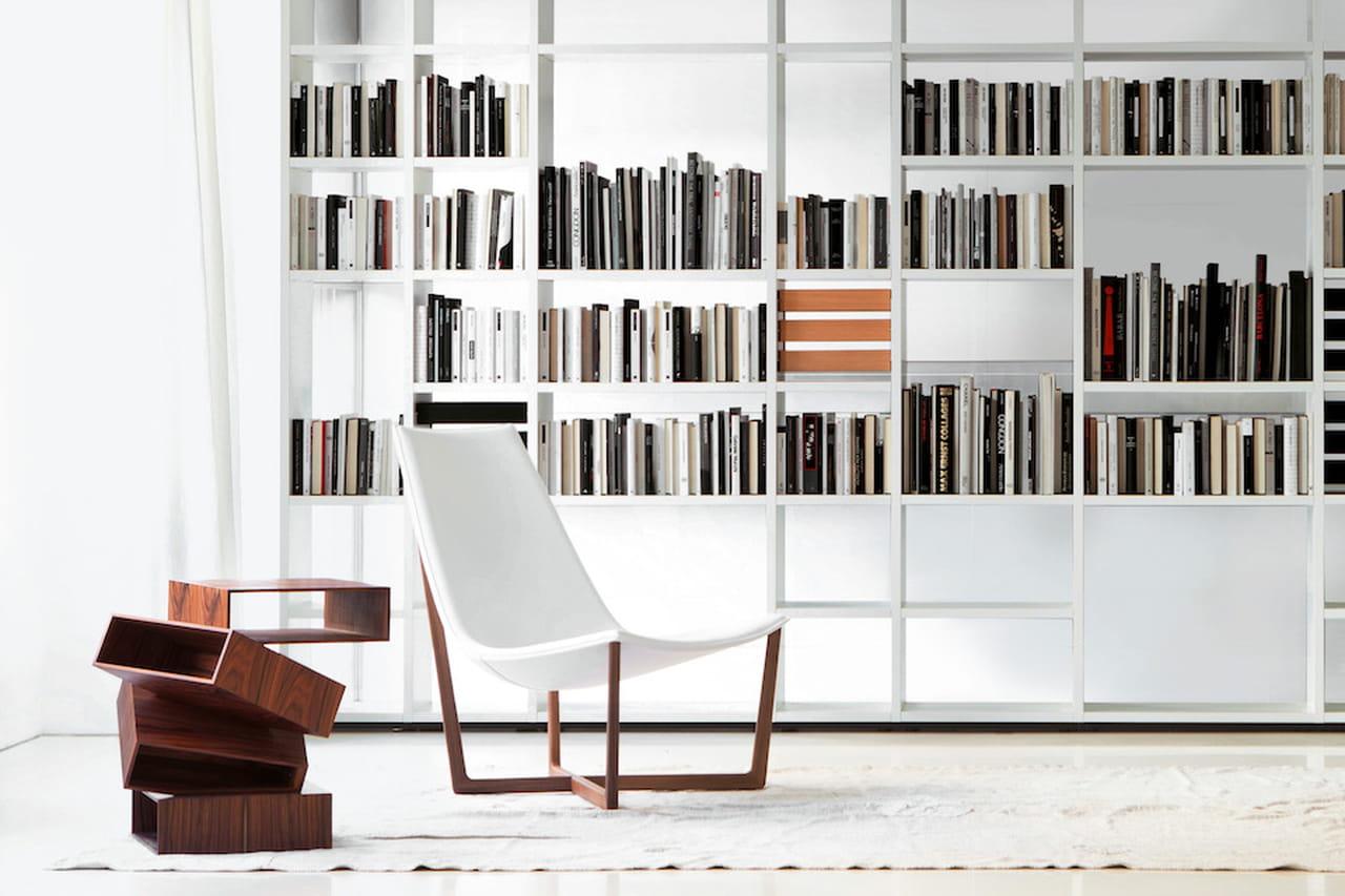 Salotti moderni tavolini mobili e accessori di design - Salotti di design ...