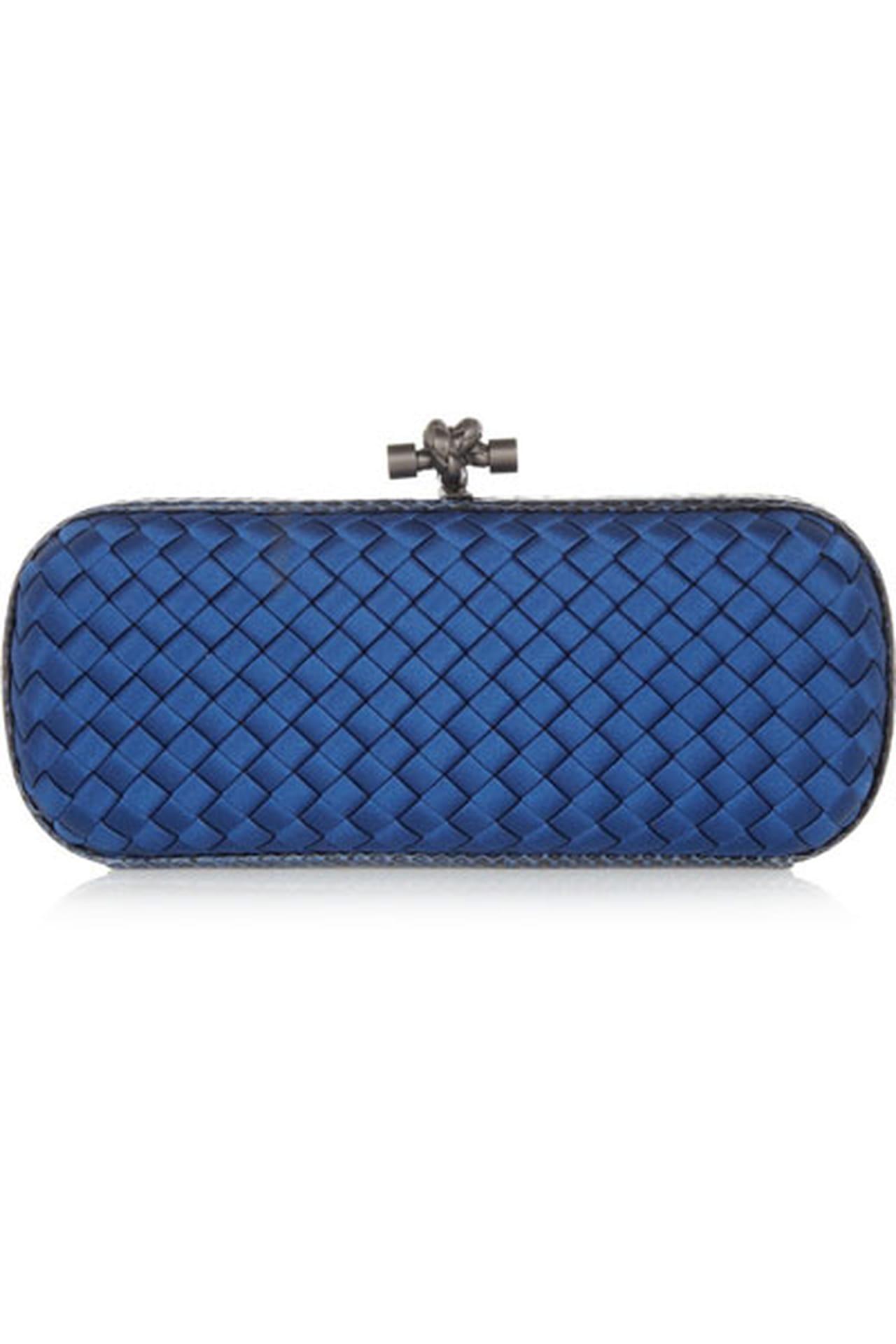Клатч Bottega Veneta купить в интернет-магазине BombSALES