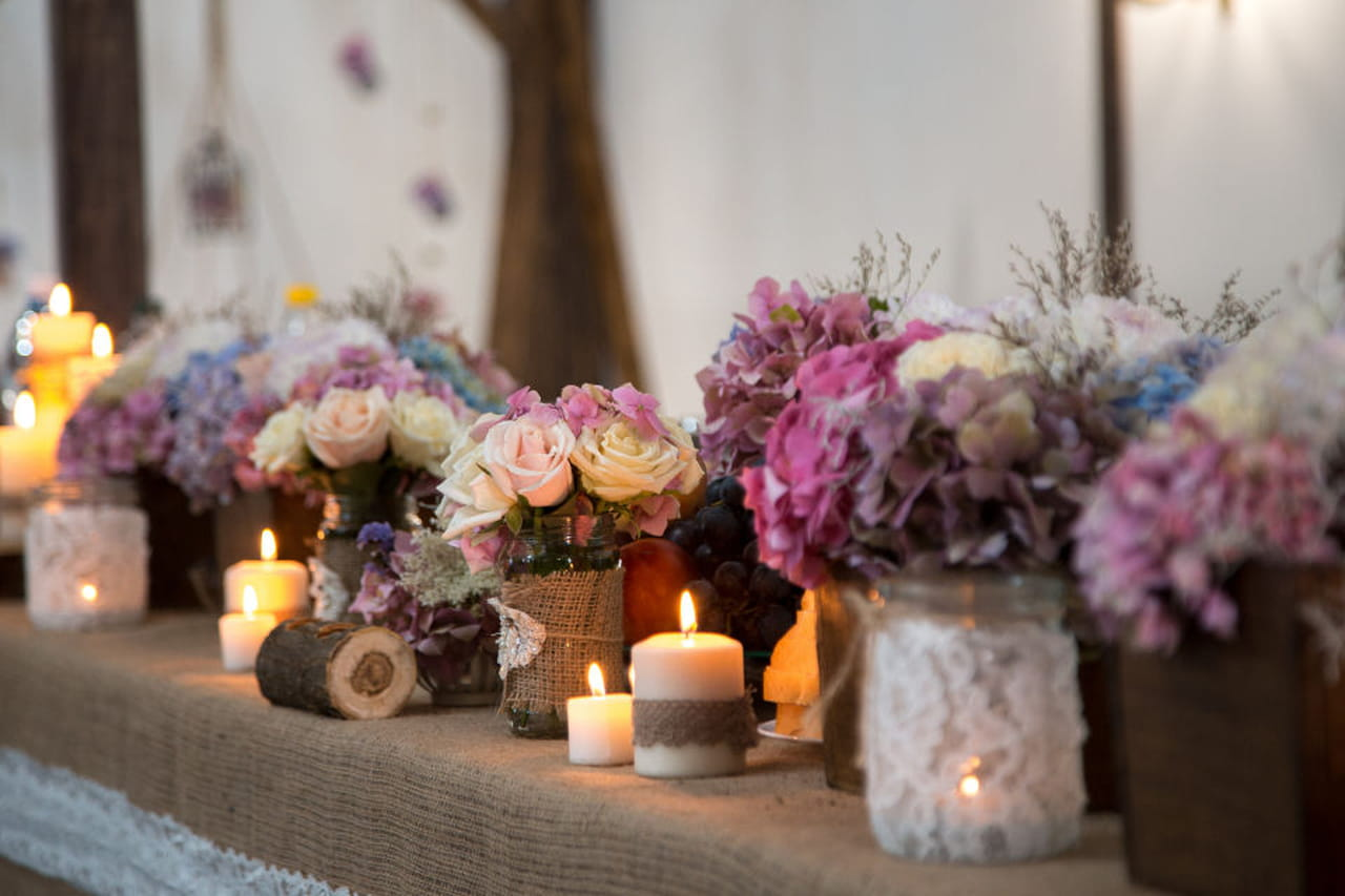 Allestimento Matrimonio Country Chic : Matrimonio shabby chic idee per nozze a tema