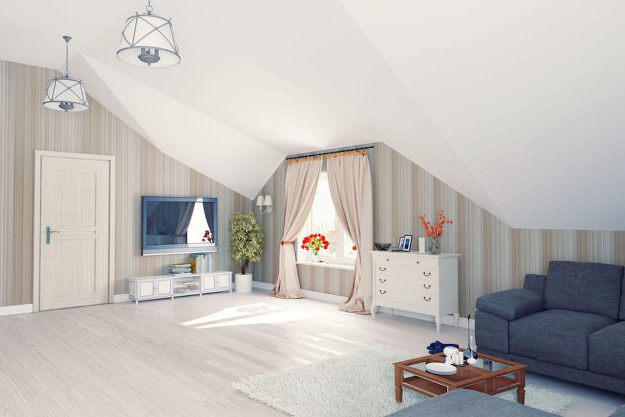 Tende shabby 10 idee per camera da letto salone o cucina - Idee per le tende ...
