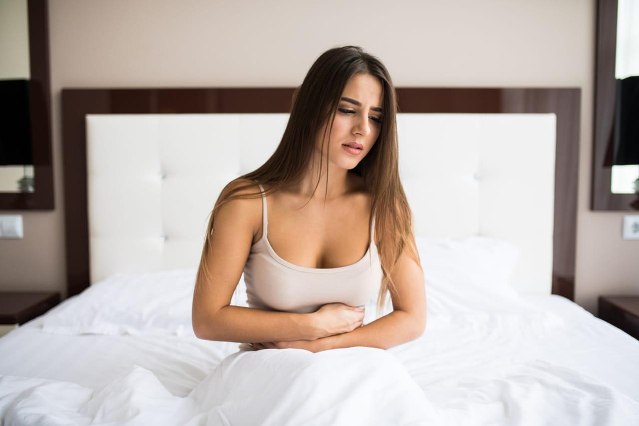 Douleur lancinante pendant les rapports sexuels