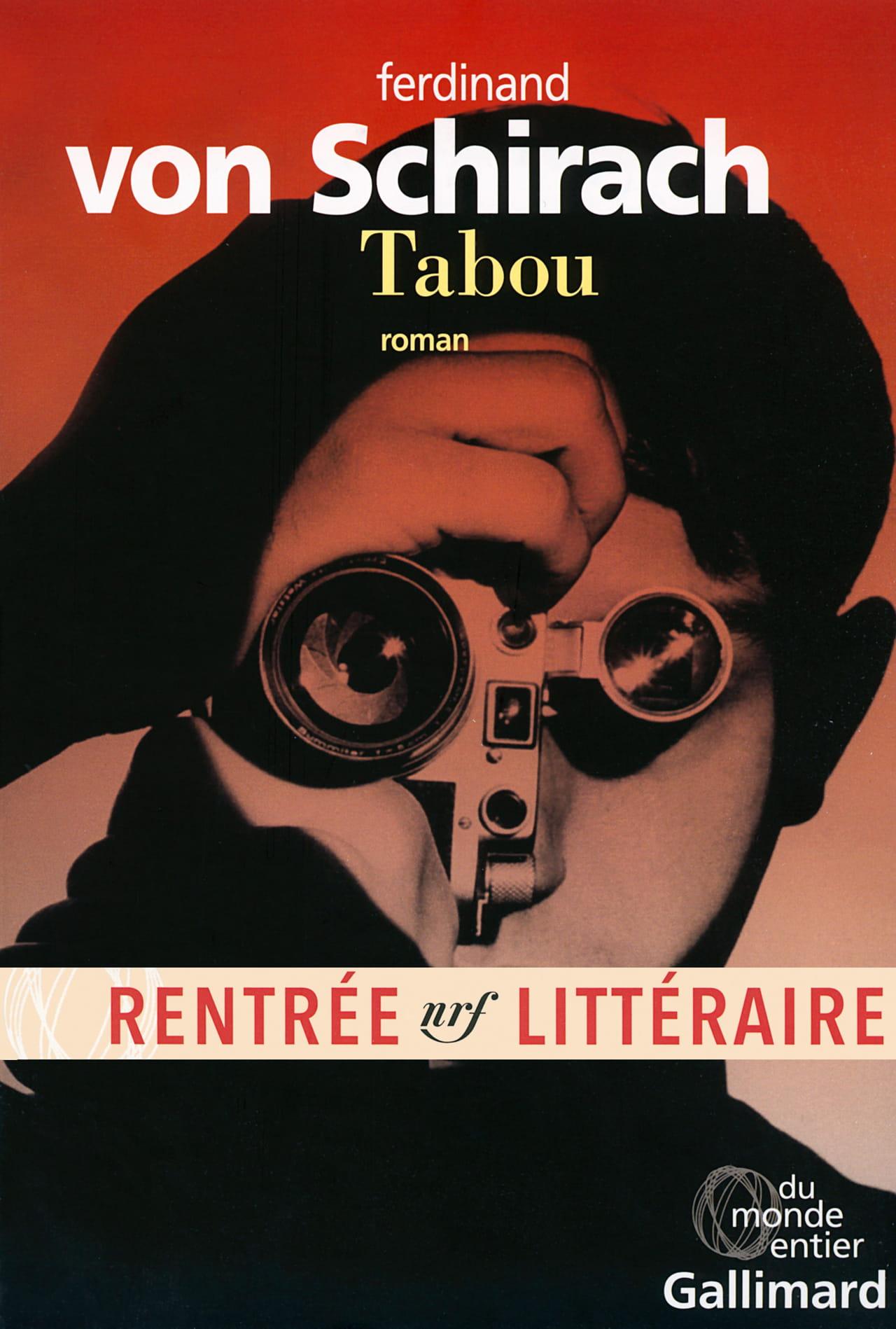 Tabou - Von Shirach Ferdinand