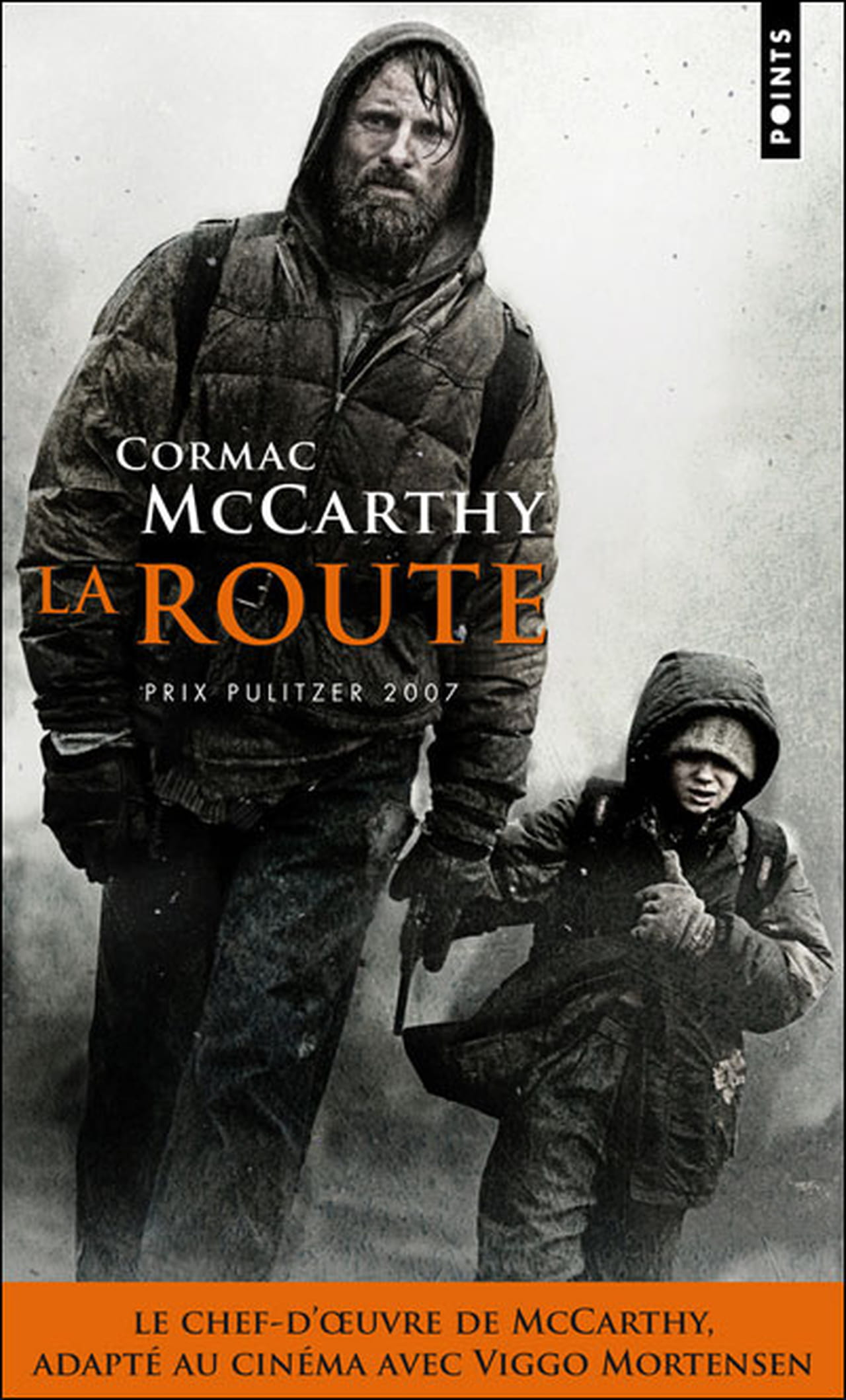 """Résultat de recherche d'images pour """"la route cormac mccarthy"""""""