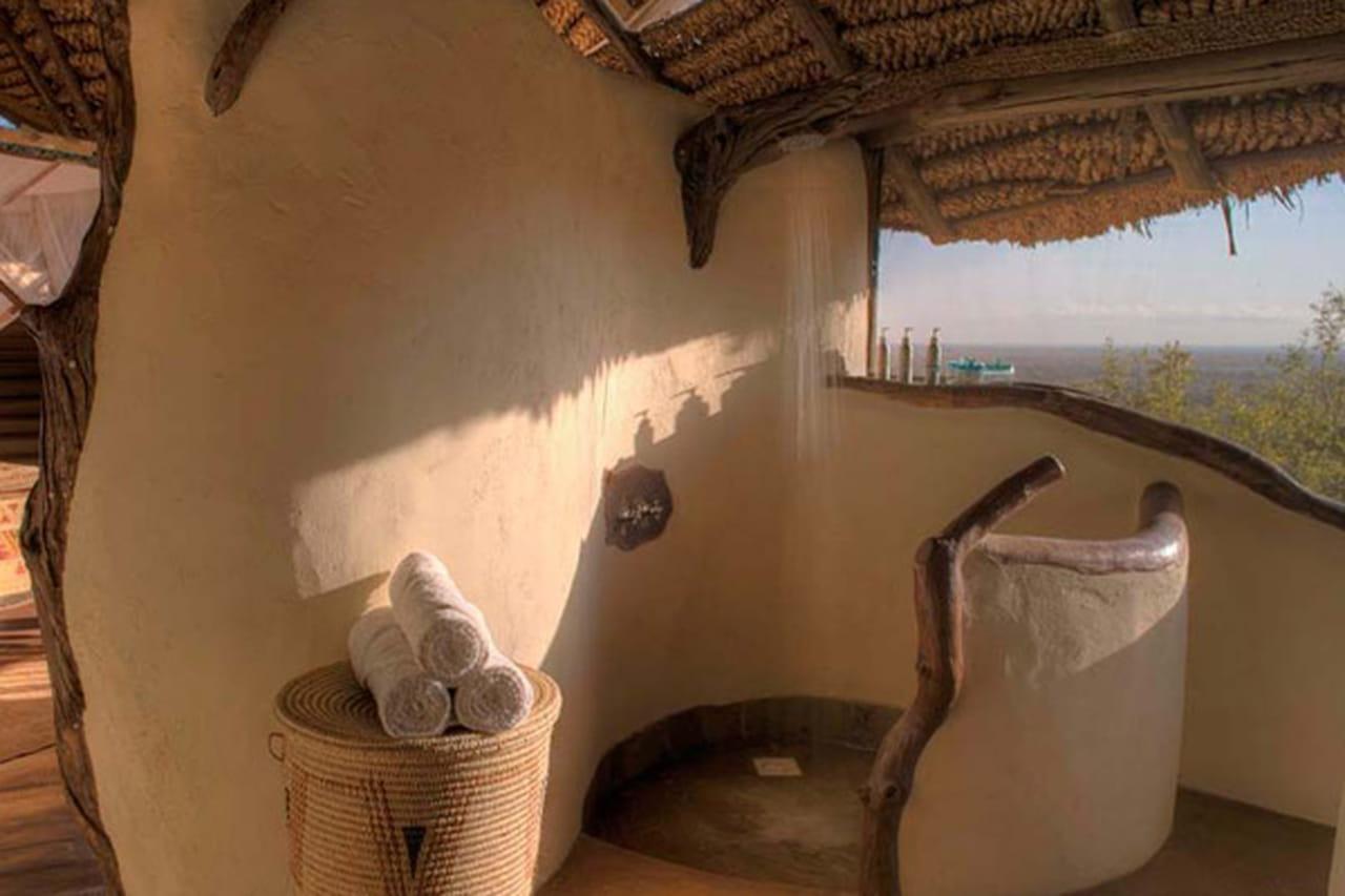 رحلة استجمام هادئة في غابات السافانا في كينيا. 875126.jpg