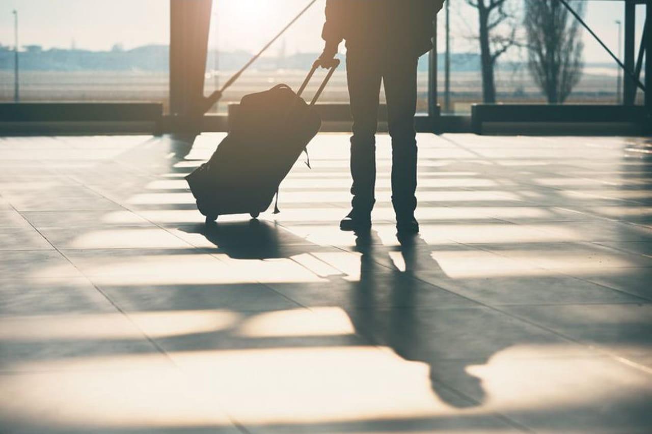 sognare di partire il viaggio della vita