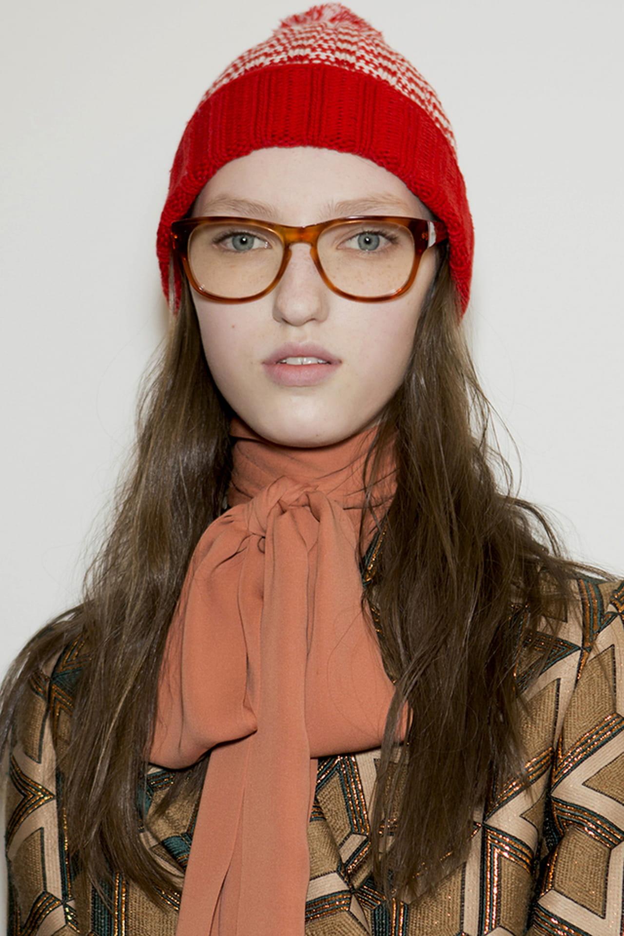 Óculos quadrados e retangulares confere estilo aos rostos mais redondos. c1d4fa4d62