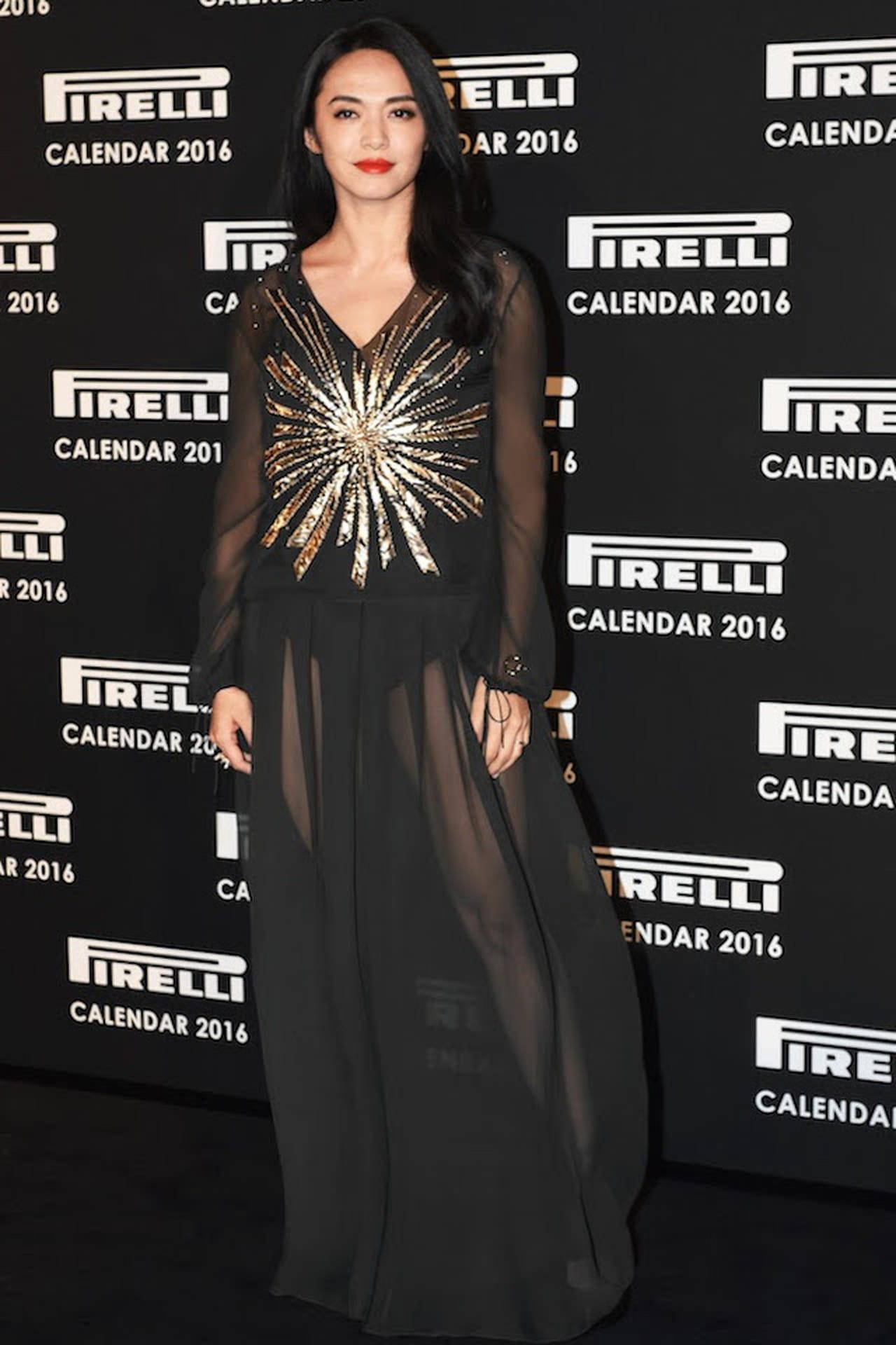 Nuovo Calendario Pirelli.Nuovo Calendario Pirelli Da Yoko Ono A Serena Williams La