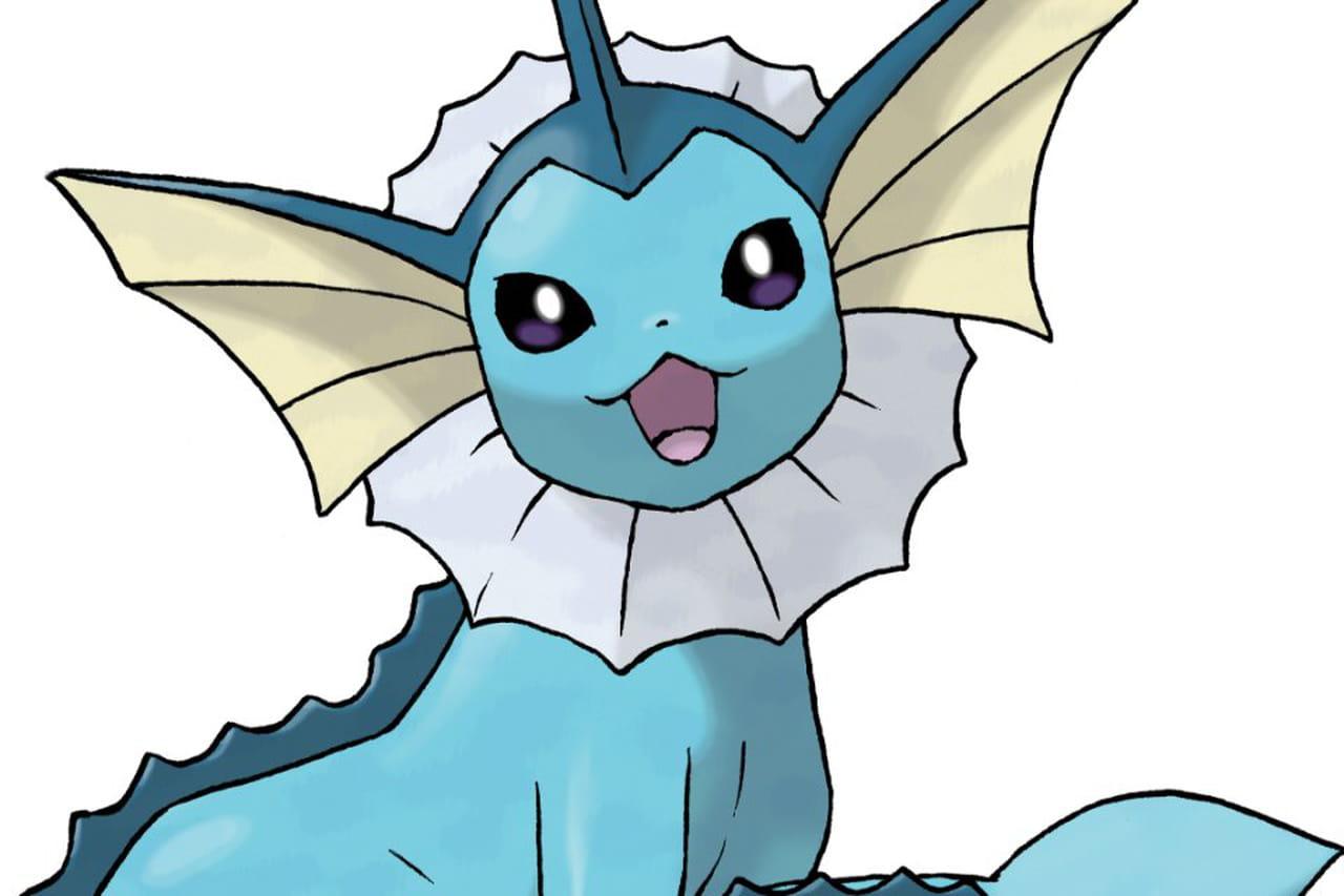 Pokemon go comment choisir l 39 volution de son evoli - Pokemon noir 2 evoli ...