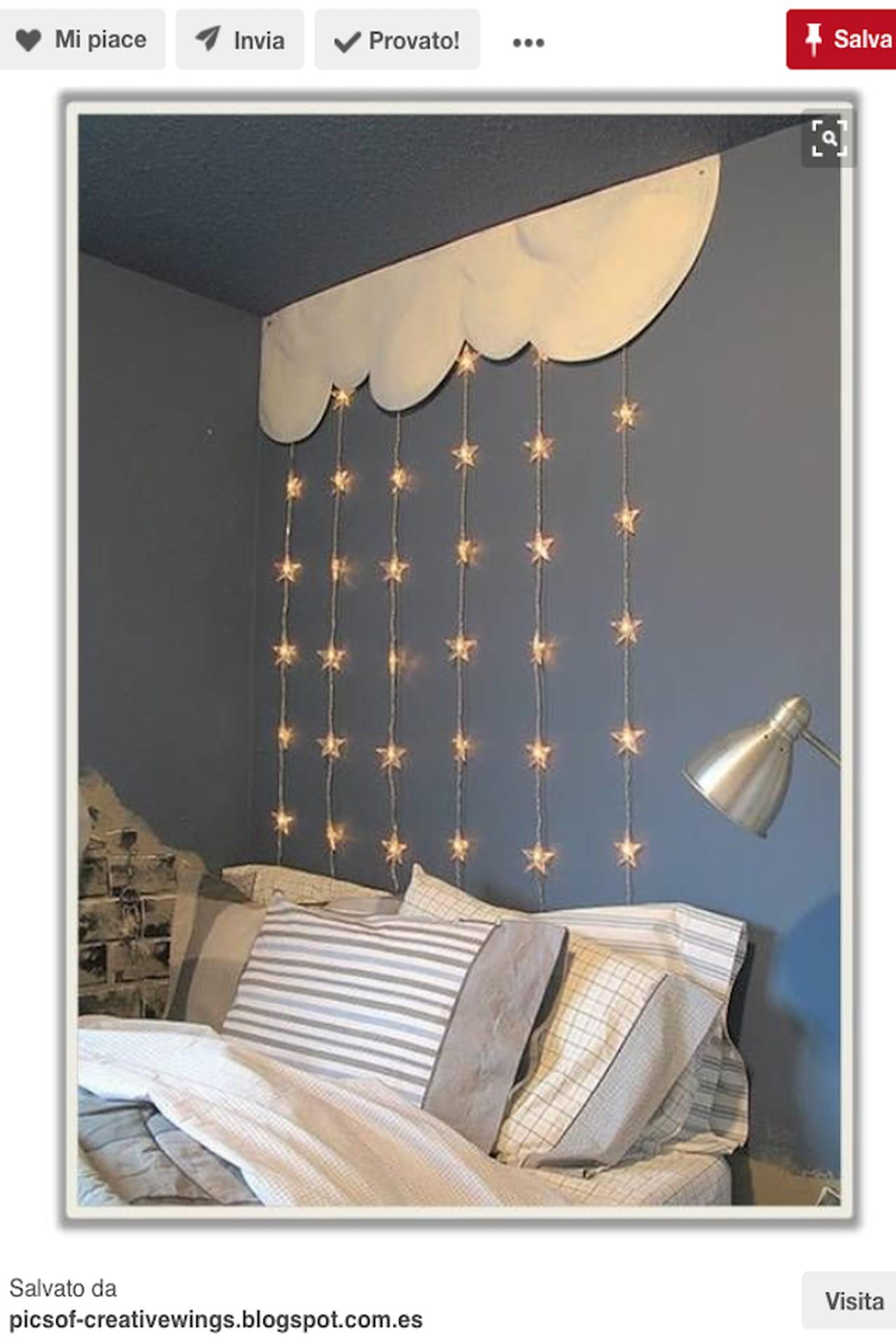 Testiera letto fai da te imbottita di legno idee da pinterest - Testiera letto fai da te cuscini ...