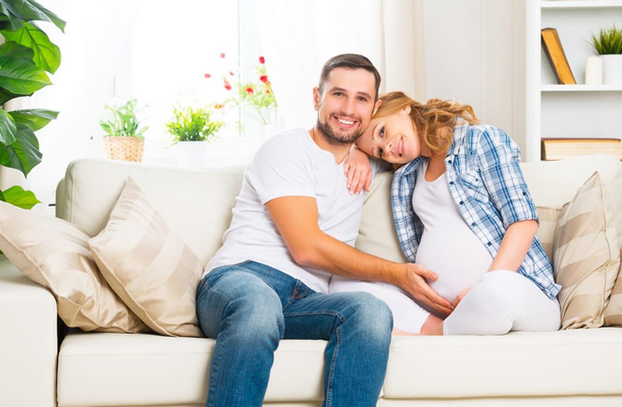 ec6bb34aa فوائد الجماع أثناء الحمل لعلاقتكِ مع زوجكِ ولكِ