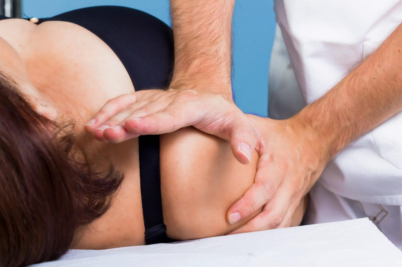 Quali dolori principali a osteochondrosis cervicale